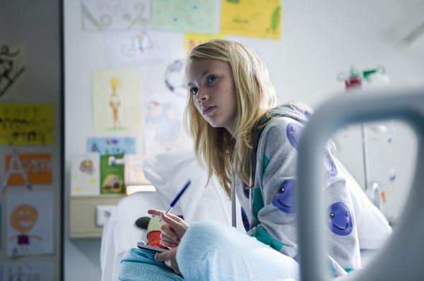 Starke Mädchen Weinen Nicht Ganzer Film