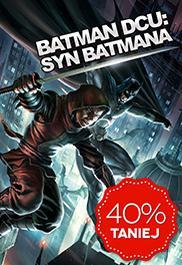 Batman DCU: Syn Batmana