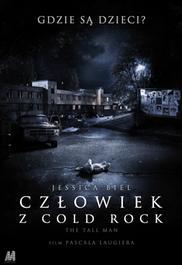 Człowiek z Cold Rock