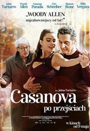 Casanova po przejściach