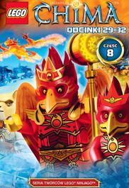 Lego Chima Odcinki 29 - 32