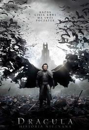 Dracula historia nieznana