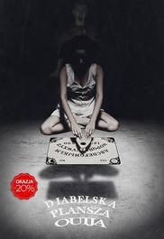 Diabelska plansza Ouija