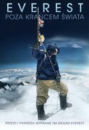 Everest - Poza krańcem świata