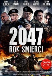 2047 Rok śmierci