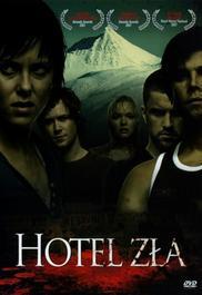 Hotel zła