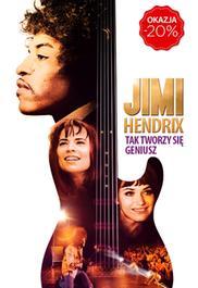 Jimi Hendrix: tak rodzi się geniusz