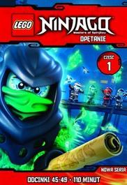 Lego Ninjago: Opętanie, Część 1 (odcinki 45-49)