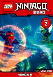 Lego Ninjago: Opętanie, Część 2 (odcinki 50-54)