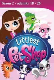 Littlest Pet Shop sezon 2 cz. 3 (odc. 44-52)