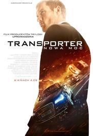 Transporter: Nowa moc