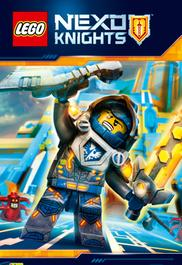 Lego Nexo Kights odc. 6-10