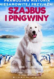 Szajbus i pingwiny - opis filmu