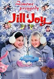 Zimowe przygody Jilli i Joy