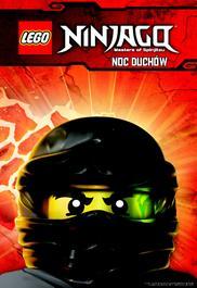 LEGO Ninjago: Noc duchów