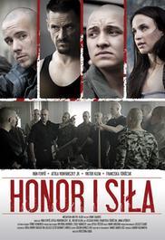 Honor i siła