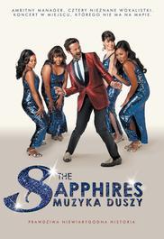 The Sapphires: muzyka duszy