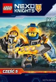 LEGO Nexo Knights, część 5