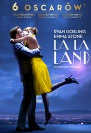 La La Land - opis filmu