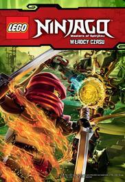 Lego Ninjago: Władcy czasu Część 1 (odcinki 65-69)
