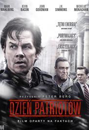 Dzień patriotów - opis filmu