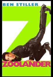 Zoolander  - opis filmu
