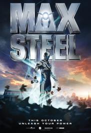 Max Steel - opis filmu