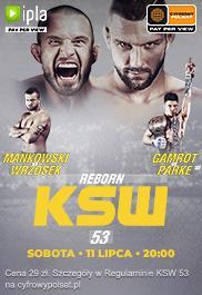 KSW 53 Reborn