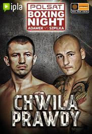 Polsat Boxing Night Adamek vs Szpilka