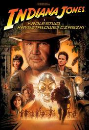 Indiana Jones i królestwo krysztalowej czaszki
