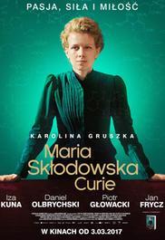 Maria Skłodowska-Curie - opis filmu