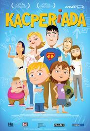 Kacperiada - opis filmu
