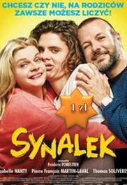 Synalek - opis filmu