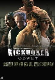Kickboxer: Odwet - opis filmu