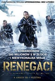 Renegaci - opis filmu
