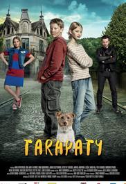 Tarapaty - opis filmu
