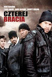 Czterej bracia - opis filmu