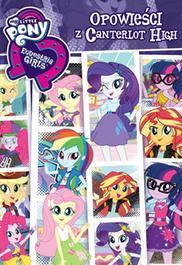 My little Pony: Equsteria Girls - Opowieści z Canterlot High 2 - opis filmu