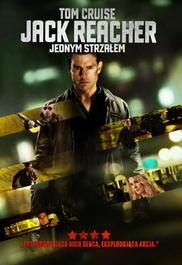 Jack Reacher: Jednym strzałem - opis filmu