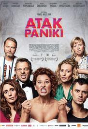 Atak paniki - opis filmu