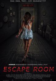 Escape Room - opis filmu