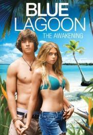 Błękitna laguna: Przebudzenie