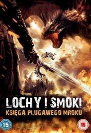 Lochy i smoki 3