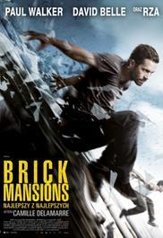 Brick Mansions. Najlepszy z najlepszych