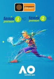 Pakiet Tenis Premium