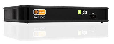 Dekoder domowy T – HD 1000