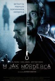 M jak morderca - opis filmu